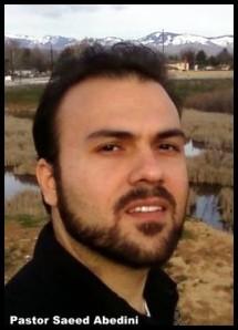 Saeed-Abedini